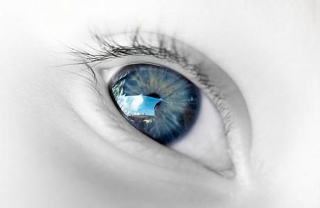 Развитие зрения у младенцев