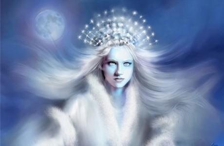 Снежная королева - сказка
