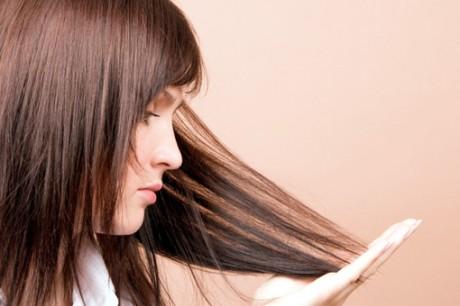 Уход за волосами во время беременности - стрижка