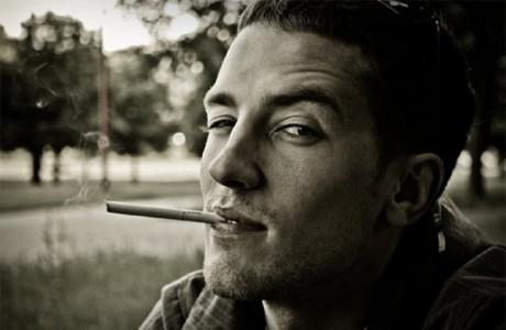 Курение пап - заболевания детей