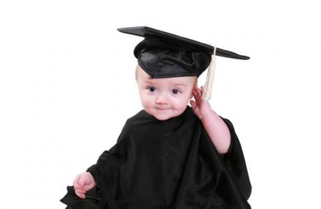 Родить умного малыша