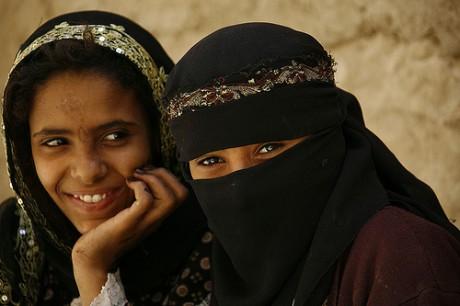 В Йемене опасно рожать