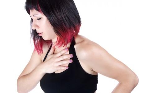 Женщины после родов болеют туберкулезом