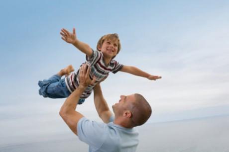 Воспитание ребенка и взрослые темы