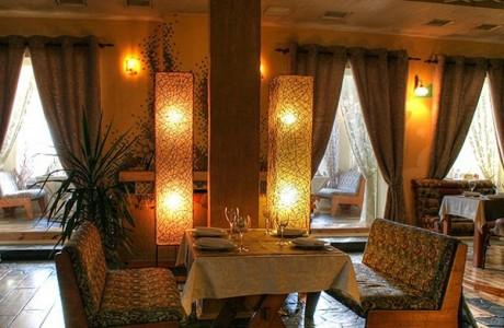 Ресторан Чабаны