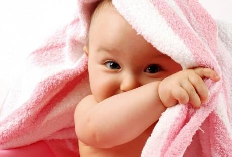 Увлажнять, питать, защищать - зачата детского крема
