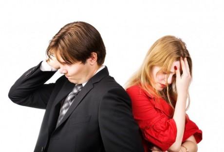 Как мириться после ссоры