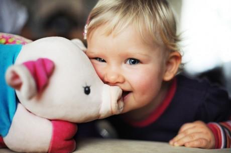 О чем говорить с ребенком до 3 лет