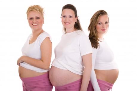 Когда лучше беременеть - физиология или психология
