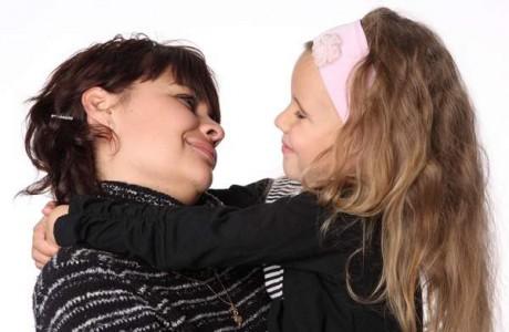 Трудные темы в разговоре в ребенком