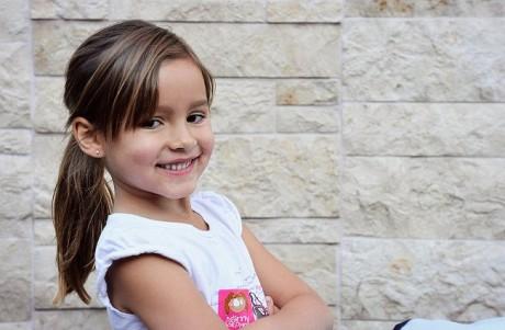 Уверенность в себе ребенка формируется с пеленок