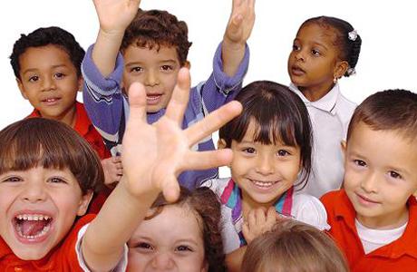 Психогимнастика для детей