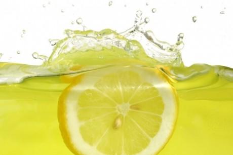 Противозачаточное средство - лимон