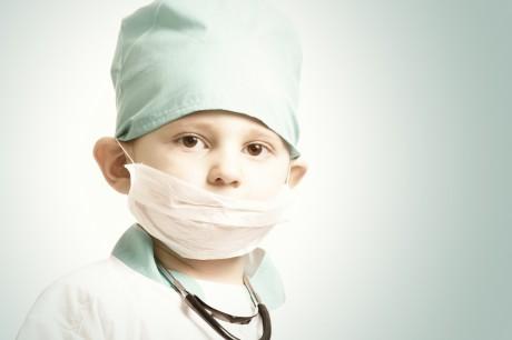 Лечение герпеса у детей