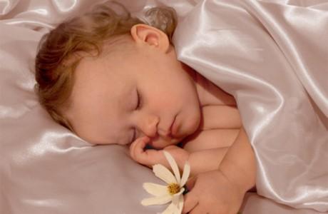 Дневной сон для детей