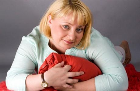Светлана Пермякова станет мамой