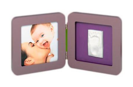 Подарок молодой маме - рамка для фото