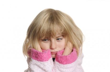 Развитие глухого ребенка