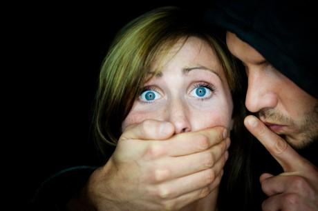 Эмоциональное насилие в семье