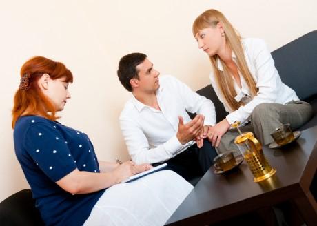 При крайних ситуациях следует обратиться к психологу