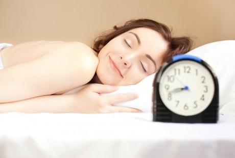 Сколько нужно спать беременной