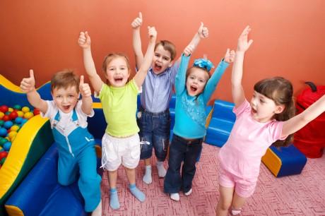 Детсад полезен для детей