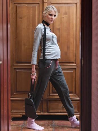 Спортивный костюм для беременных