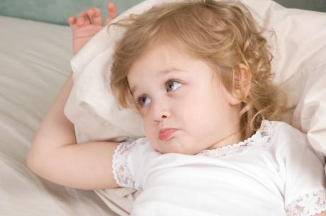 Из-за переездов дети болеют…