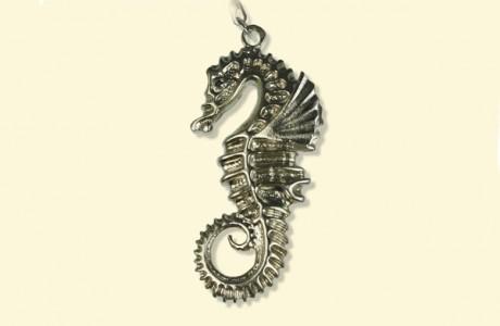 Серебряный ионизатор воды «Морской конек»