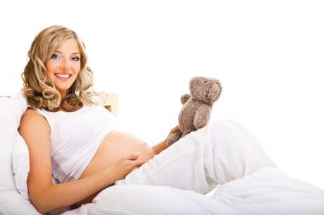Лучший возраст для беременности женщины