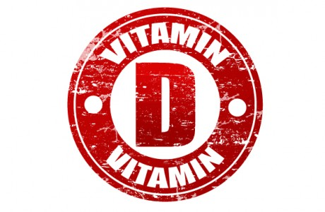 Нехватка витамина D