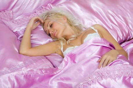 Бюстгальтер специально для сна
