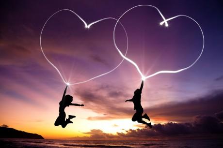 Вид любви