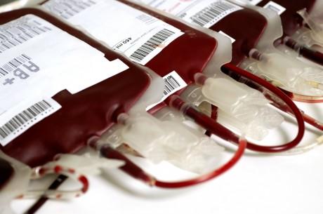 Переливание крови малышу