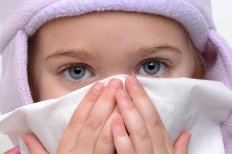 Вторая волна гриппа
