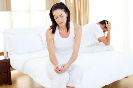 Причины бесплодия и оральный секс