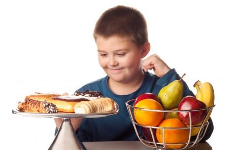 Детское ожирение и самооценка