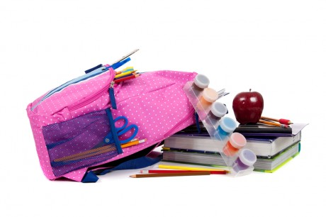 Школьный ранец опасен для здоровья ребенка
