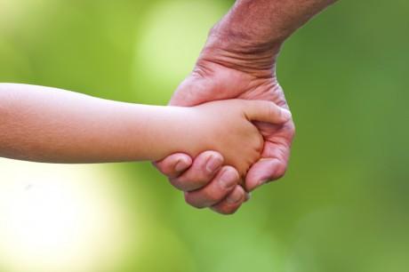 Защита прав ребенка