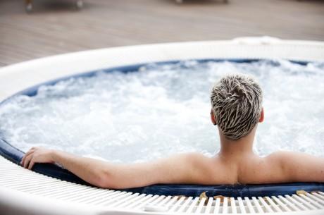 Бесплодие у мужчин - результат горячей ванны