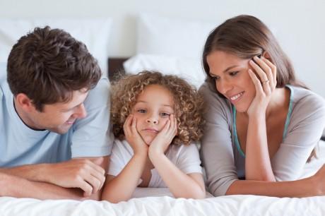 Почему родители врут ребенку