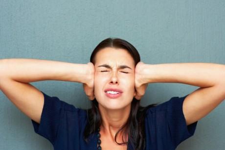 Стрессы мамы подрывают здоровье малыша