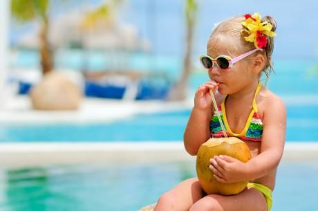 Кисло-сладкие напитки вредные для детских зубов