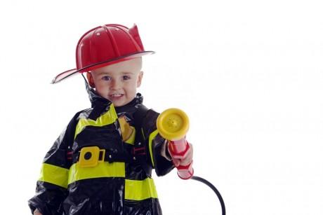 Что делать, если пожар