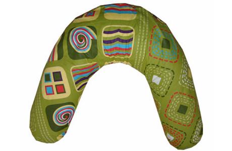Подушка для беременных «Лежебока»