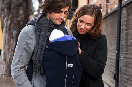 Чехол к рюкзаку-кенгуру BabyBjorn