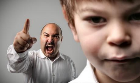 Жесткость к детям тормозит рост гиппокампа