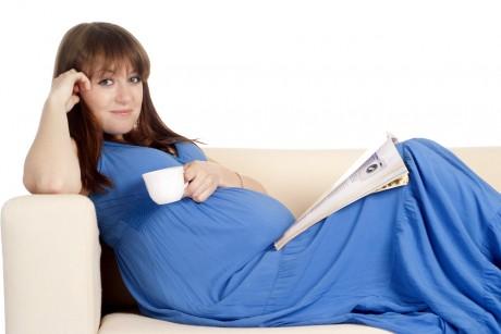 Кофе для беременной