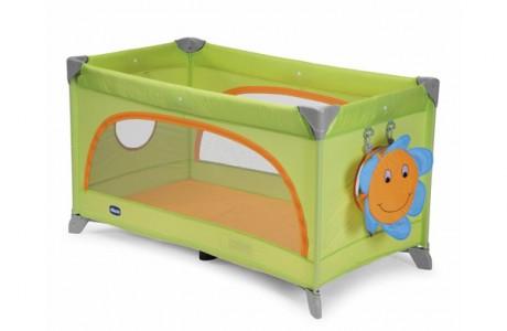 Кроватка-манеж Spring Cot