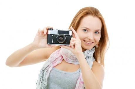 Займись фотографией